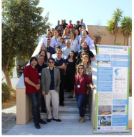 The second scientific Conference of PANACEA started today!